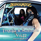 Tequila & Sunshine, Vol.12 (Compiled by Mario De Bellis) by Various Artists