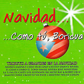 Navidad...Como Tú , Boricua : Tributo a Grandes en la Navidad by Various Artists