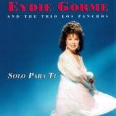 Solo Para Ti de Eydie Gorme