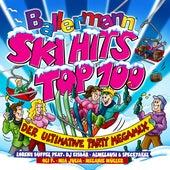 Ballermann Ski Hits Top 100 - Der Ultimative Party Megamix von Various Artists