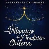 Villancicos de la Tradición Chilena de Various Artists