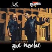 Que Noche (Single) de Konga