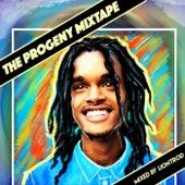 The Progeny Mixtape by Azizzi Romeo