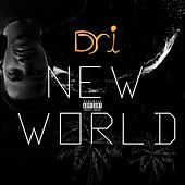 New World by D.R.I.