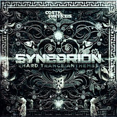 Synedrion: Hard Trance Anthems, Vol. 2 (The Remixes) by Costa Pantazis