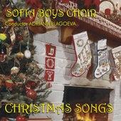 Christmas Songs by Sofia Boys' Choir