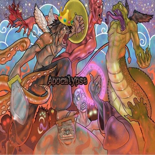 Apocalypse by Journey