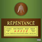 Repentance by Esham