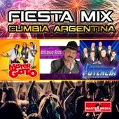 FIesta Mix Cumbia Argentina de Antonio Rios