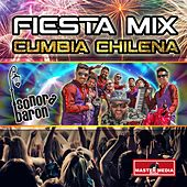 Fiesta Mix Cumbia Chilena by Sonora Barón