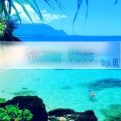 Summer Vibes Vol, 16 de Various Artists