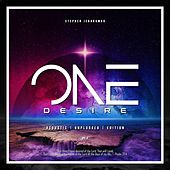 One Desire, Vol. 2 (Acoustic Unplugged Edition) by Stephen Jebakumar