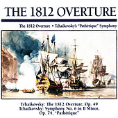 The 1812 Overture: The 1812 Overture  · Tchaikovsky's