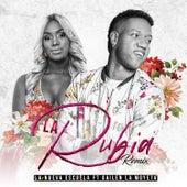 La Rubia (feat. Gailen La Moyeta) [Remix] de Nueva Escuela