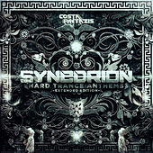 Synedrion: Hard Trance Anthems, Vol. 2 (The Remixes - Extended Edition) by Costa Pantazis