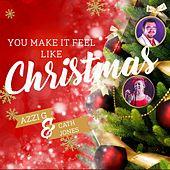 You Make It Feel Like Christmas von Azzi G