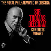 Sir Thomas Beecham Conducts Mozart de Royal Philharmonic Orchestra