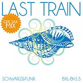 Last Train (Gee Sax Mix) by Schwarz and Funk