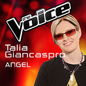 Angel (The Voice Australia 2016 Performance) de Talia Giancaspro