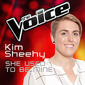 She Used To Be Mine (The Voice Australia 2016 Performance) de Kim Sheehy