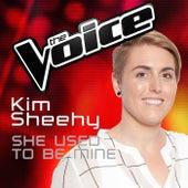 She Used To Be Mine (The Voice Australia 2016 Performance) de Kim Sheehy