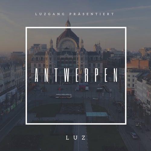 Antwerpen by Luz