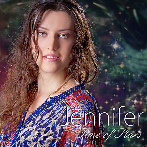 Time of Stars by Jennifer