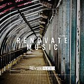 Renovate Music, Vol. 21 by Various Artists