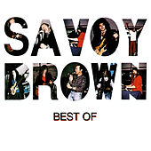 Best Of de Savoy Brown