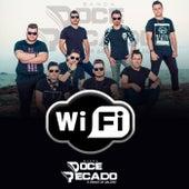 Wi Fi de Banda Doce Pecado