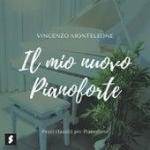 Il mio nuovo pianoforte von Vincenzo Monteleone