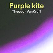 Purple Kite by Theodor VanKruff