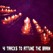 41 Tracks To Attune The Brain von Entspannungsmusik