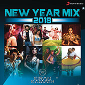 New Year Mix 2018 (DJ Kiran Kamath) de DJ Kiran Kamath