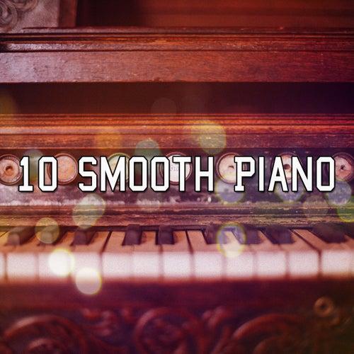 10 Smooth Piano de Bossanova