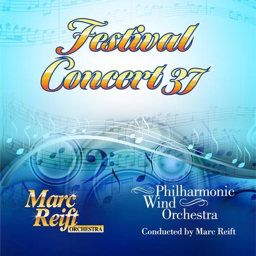 Festival Concert 37 de Philharmonic Wind Orchestra