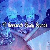 47 Research Study Sounds de Ambiente