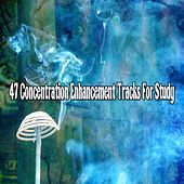 47 Concentration Enhancement Tracks For Study von Massage Therapy Music