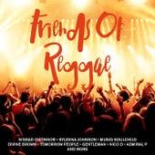 Friends Of Reggae de Various Artists
