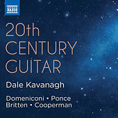 20th Century Guitar by Dale Kavanagh