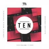 Variety Music Pres. Ten, Vol. 11 de Various Artists