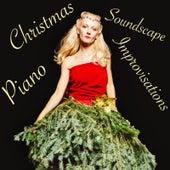 Piano Christmas Soundscape Improvisations by Al3xandrova