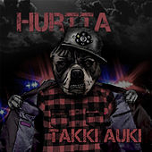Takki Auki - EP de Hurtta