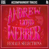 Accompaniments: Songs of Andrew Lloyd Webber: Female Selections by Stage Stars