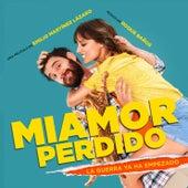 Miamor Perdido (Banda Sonora Original de la Película) by Roque Baños