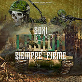 Legion Siempre Firme by Soxi