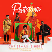 It's Beginning To Look A Lot Like Christmas (Cutmore Remix) von Pentatonix