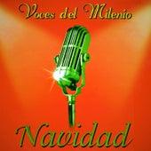 Voces Del Milenio: Navidad by Various Artists