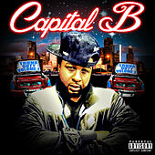 Trunk Duty Mixtape, Vol. 1 de Capital B