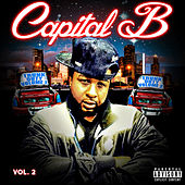 Trunk Duty Mixtape, Vol. 2 de Capital B